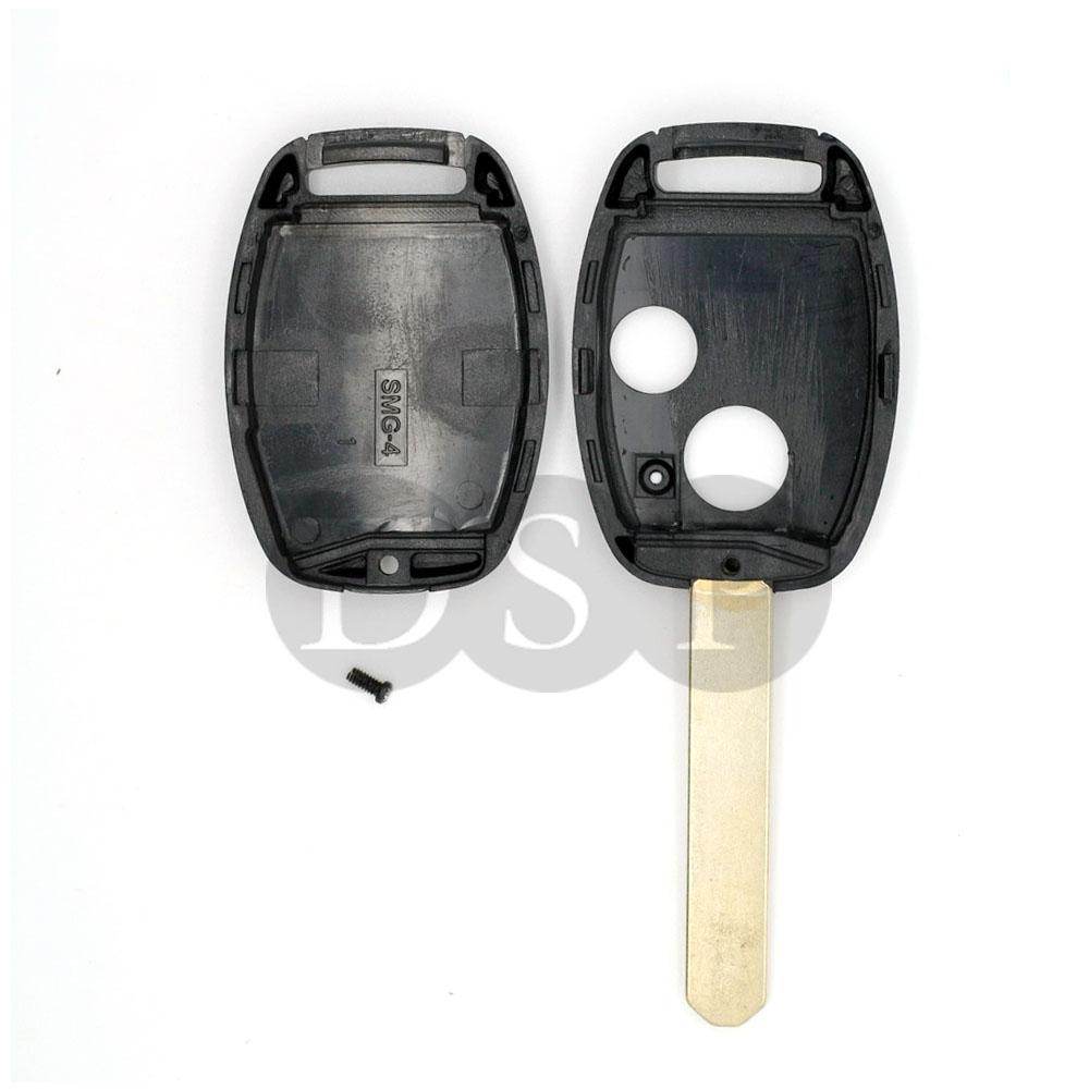 2012 honda pilot battery replacement one new honda key for Honda replacement key cost