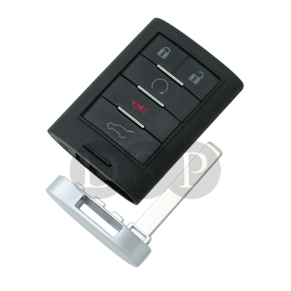 Gm Car Remote Battery Replacement