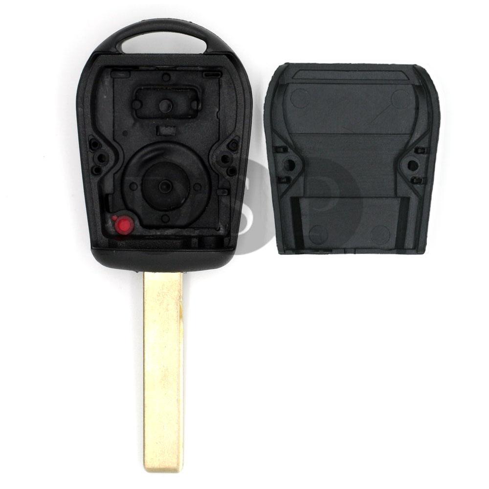 Bmw Z3 Battery: Remote Key Case Fit For BMW 1980-2002 Z3 M5 750iL 740iL