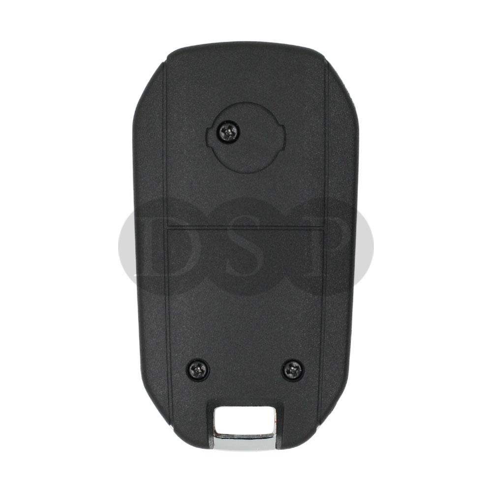 flip key shell fit for nissan cube micra note qashqai juke romote key case ebay. Black Bedroom Furniture Sets. Home Design Ideas